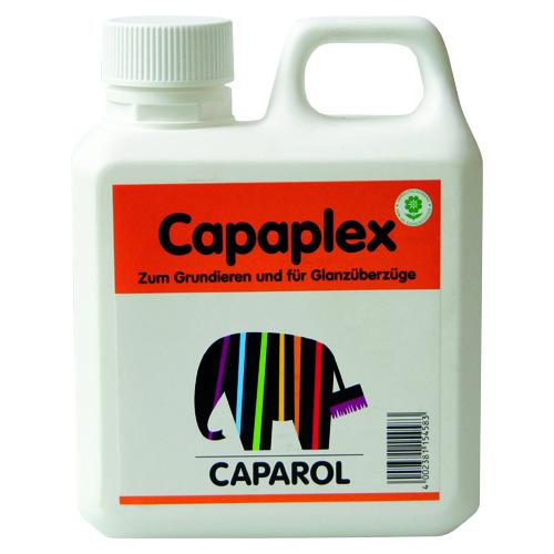 Capaplex Von Caparol : caparol capaplex grundierung firnis 1 liter ebay ~ Markanthonyermac.com Haus und Dekorationen